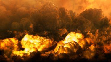 児玉郡上里町長浜の火事画像動画!火災原因やけが人は?8月22日今日